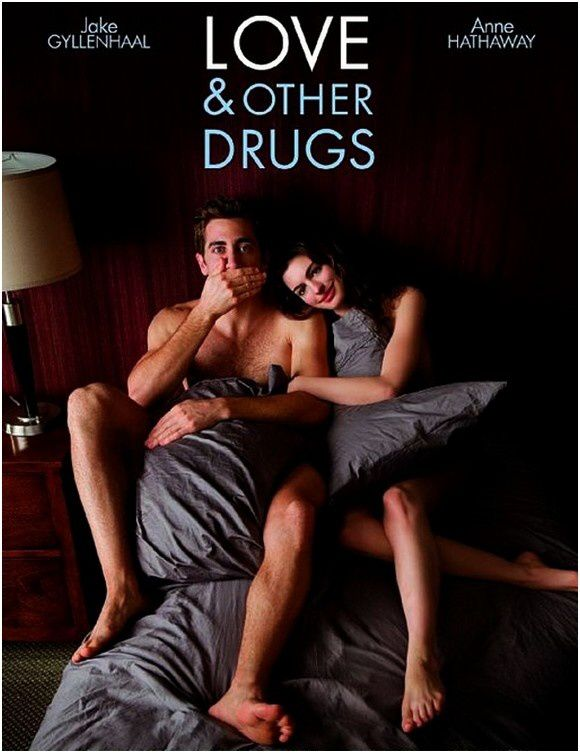 Jake Gylleenhaal Love and Other drugs