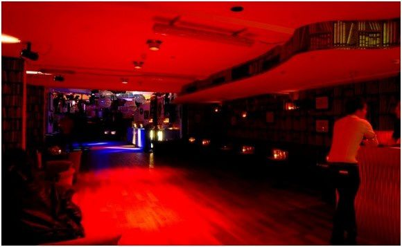 Culure-Gay-Paris-Clubbing