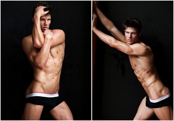 Kevin-Baker-Hot-Guy