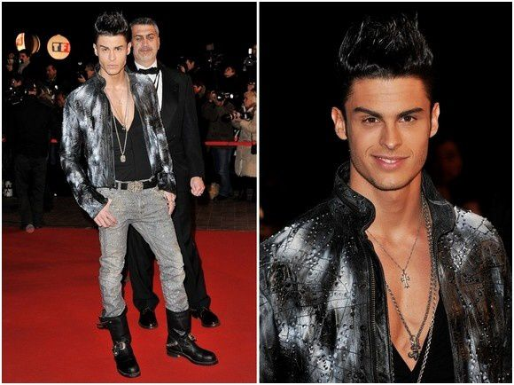 NRJ music awards 2011 (6)