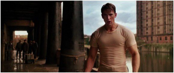 Chris Evans Captain America 07