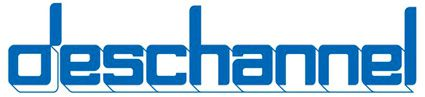 deschannel logo