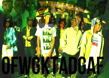 oddfuture reworked