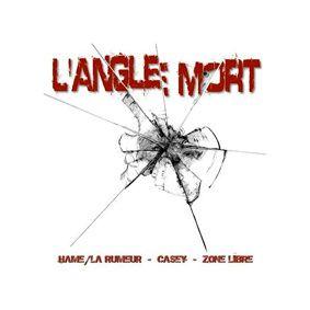 Hamé/La Rumeur-Casey-Zone Libre