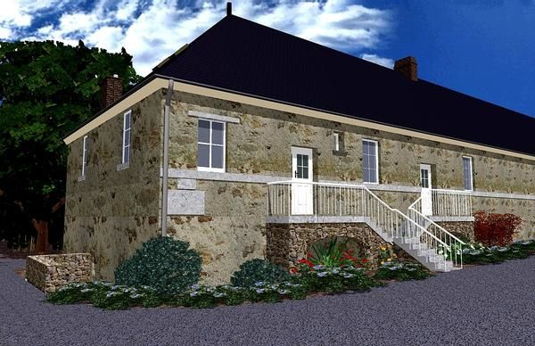 Amenagement maison 3d am nagement une maison youtube for Amnagement maison 3d