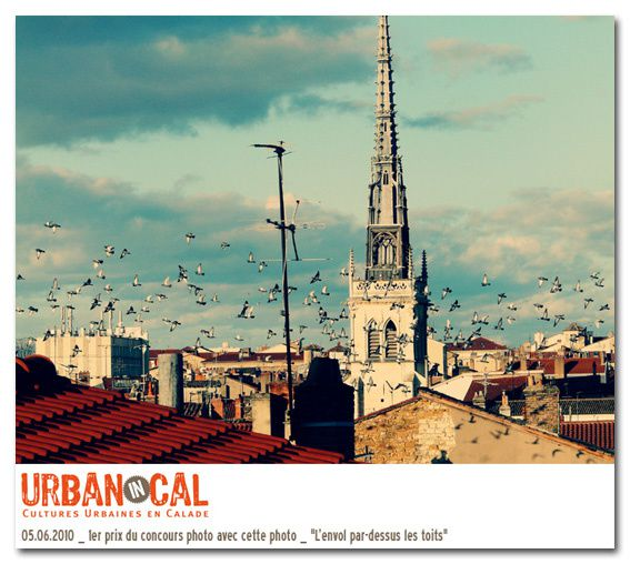 1erPrix URBANinCAL blog