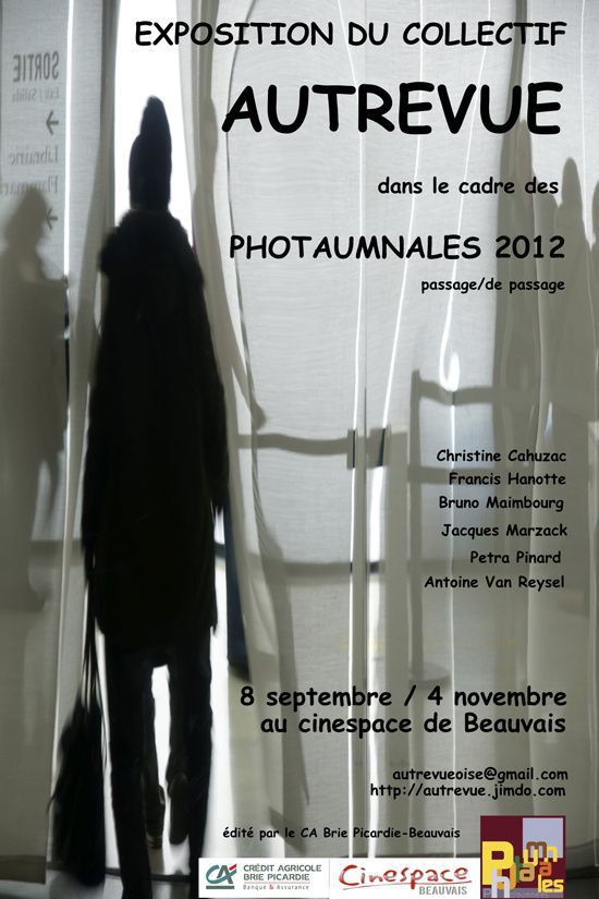 Photaumnales-collectif Autrevue-Cinespace-expo photos-chris