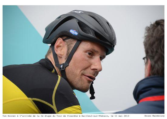 Tom Boonen-tour de picardie-11 mai 2013-bailleul-sur-therai