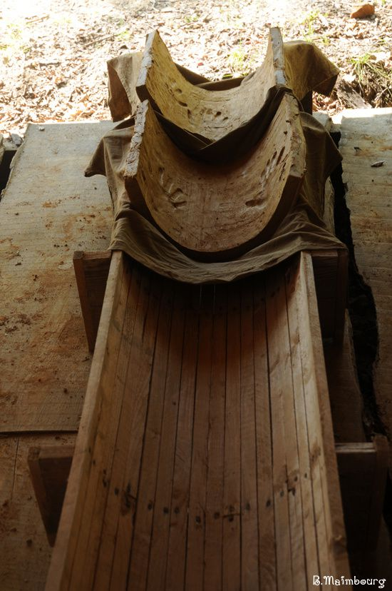 Guedelon-chantier medieval-Bourgogne-Yonne3