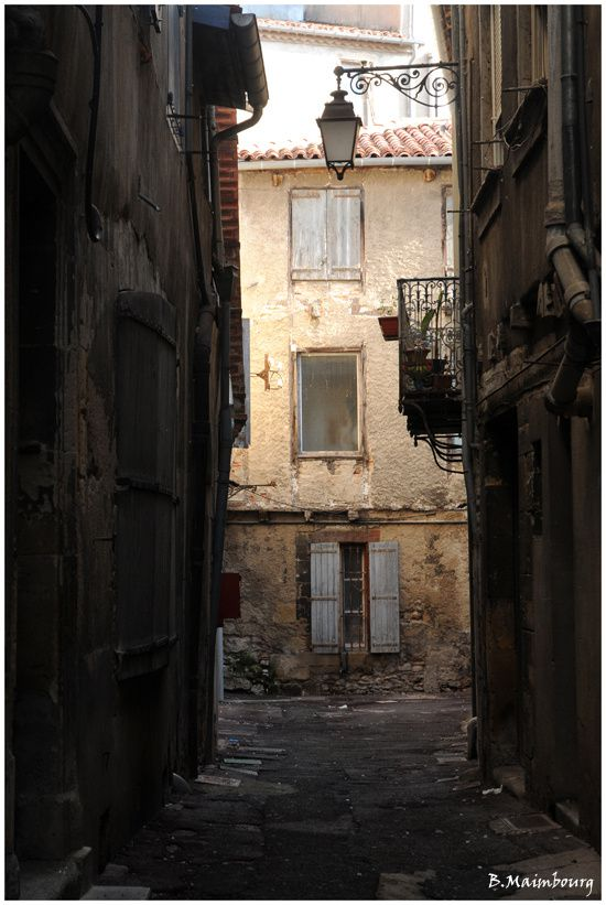 Castres-ruelle