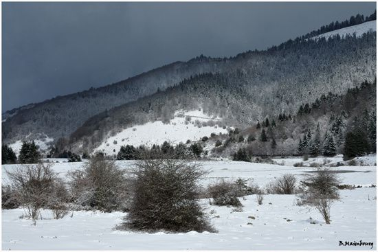 Payolle-Campan-Pyrenees3-neige-paysage