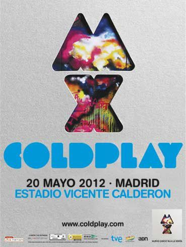 coldplay2012