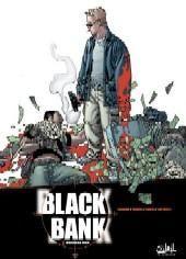 Black Bank T.1