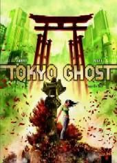 Tokyo Ghost T.2