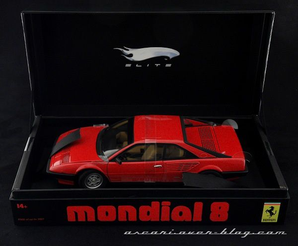 1-18 FERRARI MONDIAL 8 SUPER ELITE 02