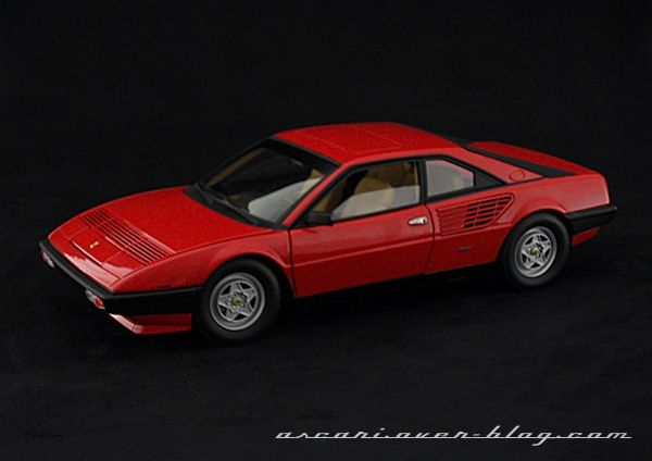 1-18 FERRARI MONDIAL 8 SUPER ELITE 05