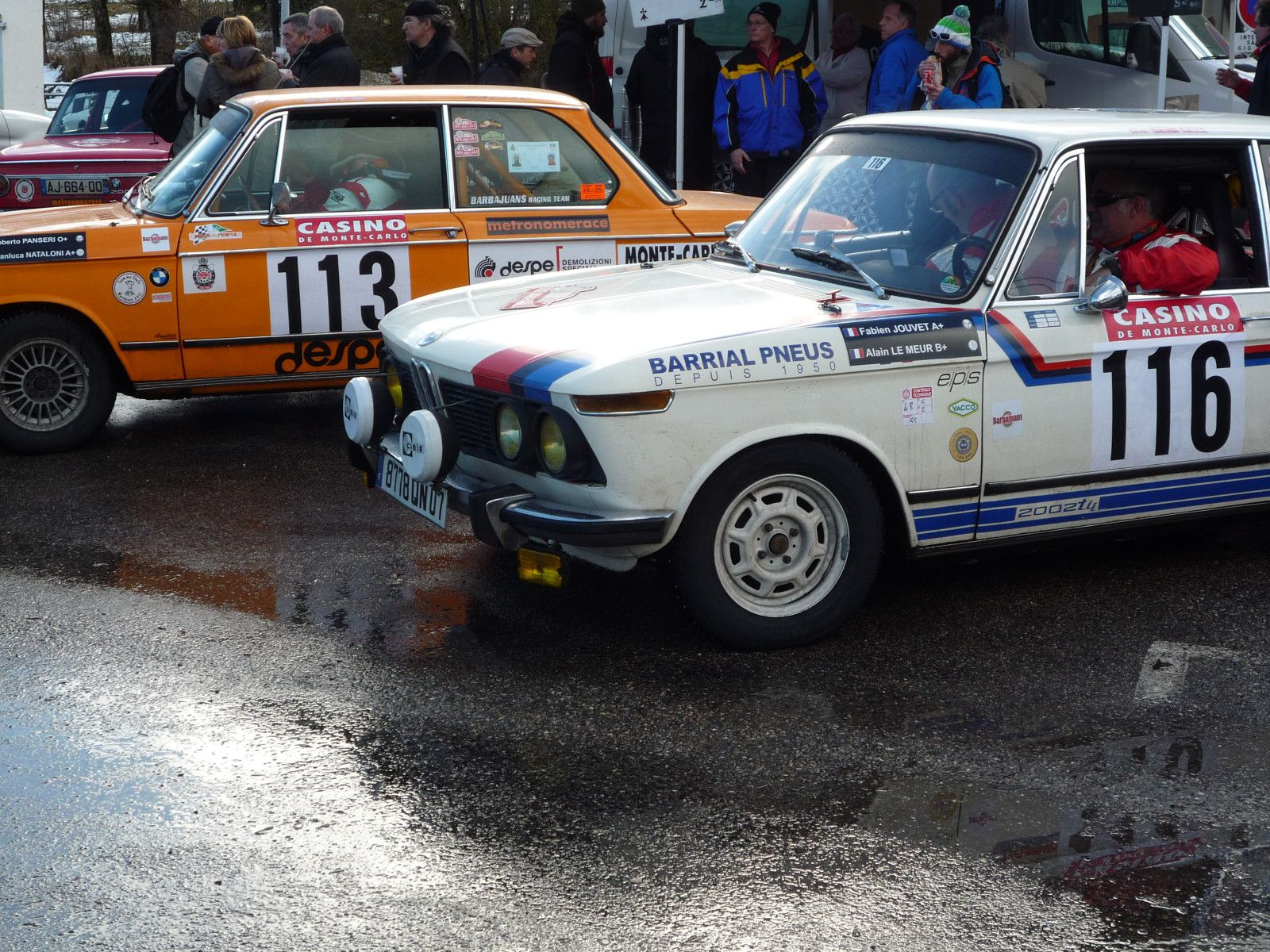 rallye monte carlo historique 2014 bmw 2002 le blog de jean louis p. Black Bedroom Furniture Sets. Home Design Ideas