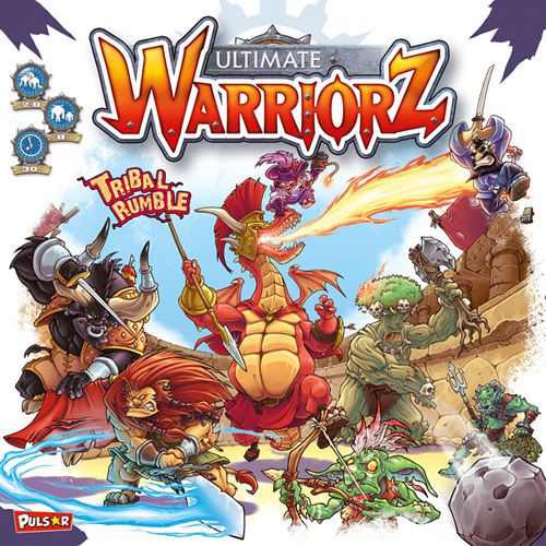 Couv-Ultimate-Warriorz