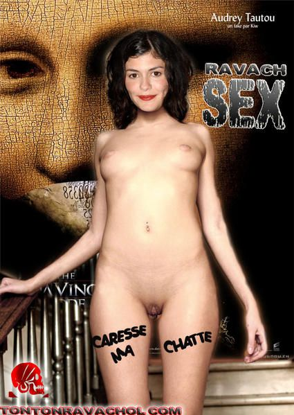 Vid, different audrey tautou nude naked pics sex.com had beautiful
