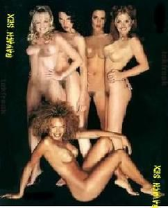 Amature wife in swinger gangbang