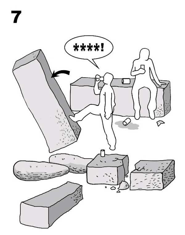 how stonehenge 7