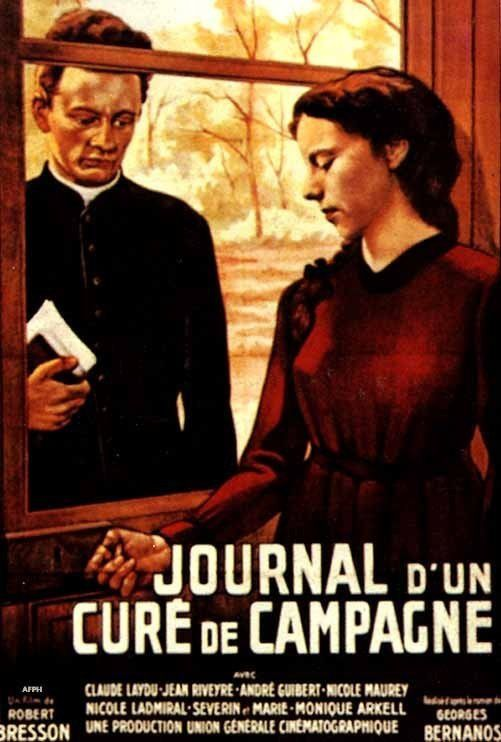 journal d un cure de campagne