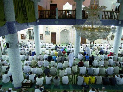 imams contre abstention