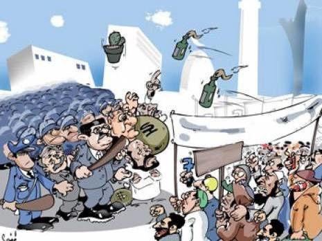 algerie desillusions