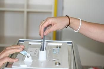 election participation