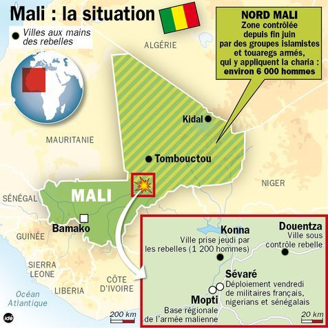 Mali-intervention