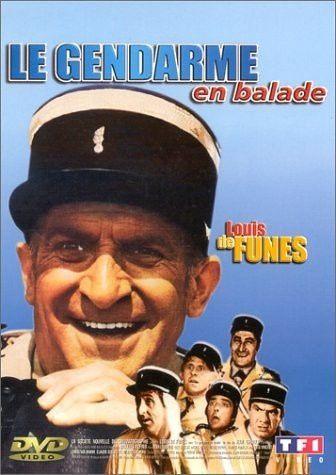 louis de funes gendarme