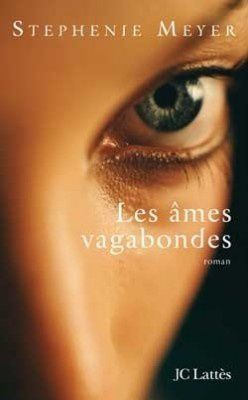 book cover les ames vagabondes, tome 2 the soul 58786 250