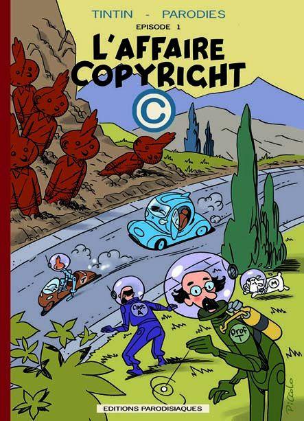 Couv Affaire Copyright