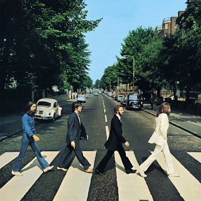 Visit Abbey Road