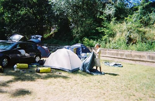 Camping et mas calsan le blog anti stress for Camping camp municipal au jardin