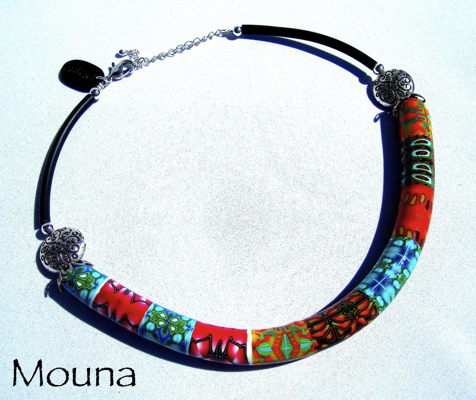 Tarifs: 20 à 40 euros/collier ou sautoir (pour connaitre le prix et la disponibilité, cliquez sur le collier ou le sautoir).