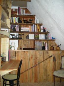 Coin bureau biblioth que manouvellenature - Coin bibliotheque ...