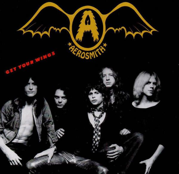 Aerosmith le groupe de rock