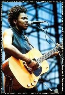 Tracy Chapman on live