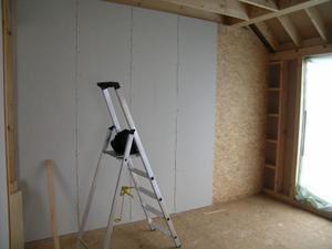 auto construction maison ossature bois autoconstruction d 39 une maison bois en ile de france. Black Bedroom Furniture Sets. Home Design Ideas
