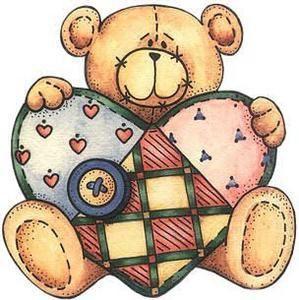 teddypatch