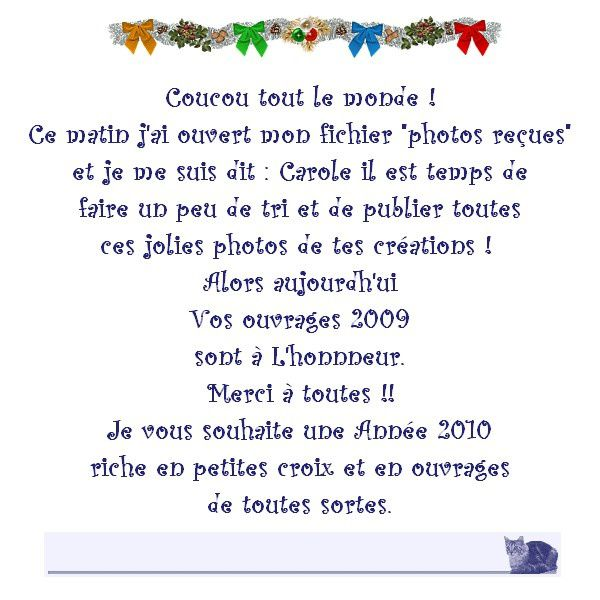 01coucou message 1