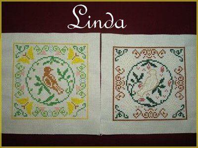 mars linda birds