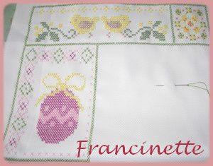 3 francinette