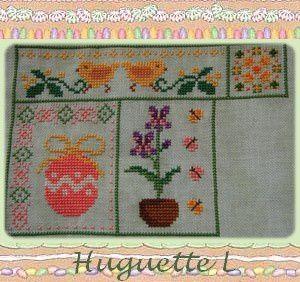 4 huguette L