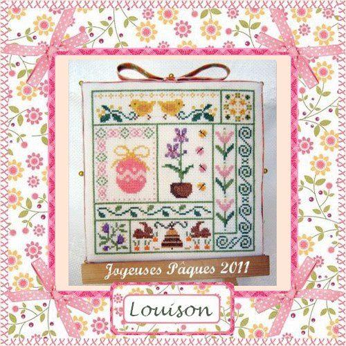 Album - SAL-Paques-2011