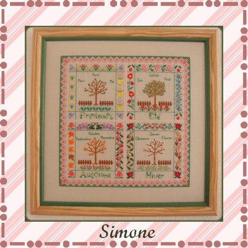 Album - Sampler-Les-Quatre-Saisons