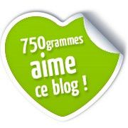 Logo 750 Grammes aime ce blog-Vert-180