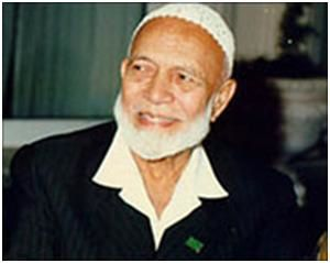 16 Ahmed Deedat