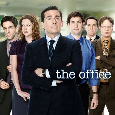 the office 7